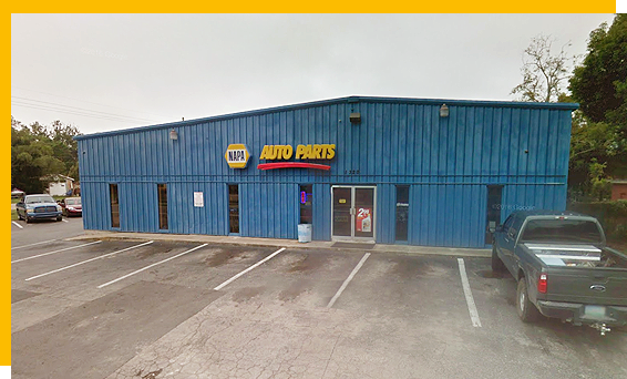 NAPA Auto Parts, St. Cloud #712